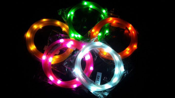 LED/Säkerhet/Reflex
